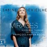 Devieilhe Sabine-Mirages  - Opera Arias & Songs
