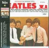 Beatles Beatles Vi -Us Version-