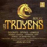 Didonato Joyce-Berlioz: Les Troyens (4CD+DVD)