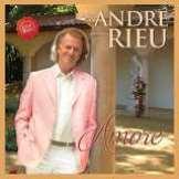 Rieu André-Amore (CD+DVD)
