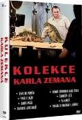 Kolekce Karla Zemana - 8DVD