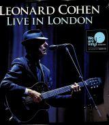 Cohen Leonard-Live In London