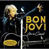 Bon Jovi Live In Concert