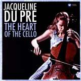 Du Pré Jacqueline-Heart Of Cello (Compilation - 30th Anniversary Of Death: October 19th)