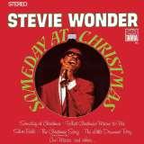 Wonder Stevie-Someday At Christmas