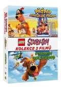 Lego Scooby-Doo kolekce - 2DVD