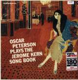 Peterson Oscar Plays The Jerome Kern Song Book