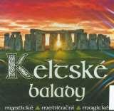 Různí interpreti-Keltské balady