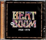 Různí interpreti Beat (Al)Boom 1968-1970 (2CD)
