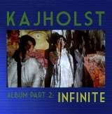 Warner Music Album Part 2: Infinite
