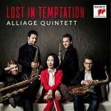 Alliage Quintett-Lost In Temptation