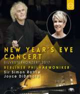 DiDonato Joyce-Berliner Philharmoniker - New Year's Eve Concert 2017/2018