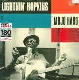 Lightnin' Hopkins Mojo Hand -Hq/Bonus Tr-