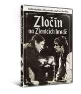 Bohemia Motion Pictures Zločin na Zlenicích hradě - DVD