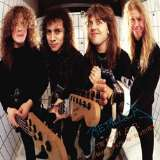 Metallica $5.98 E.P. - Garage Days Re-Revisited (SHM-CD)