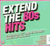 Various Artists - Extend The 80s Hits