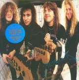 Metallica $5.98 E.P. - Garage Days Re-Revisited