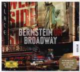 Bernstein Leonard - Bernstein On Broadway