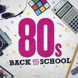 V/A-80s Back To School