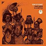 Sons Of Kemet-Your Queen Is A Reptile