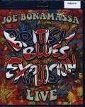 Bonamassa Joe-British Blues Explosion Live