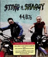 Sting & Shaggy - 44/876 -Ltd/Deluxe-