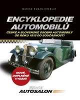 Encyklopedie automobilů