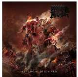 Morbid Angel-Kingdoms Disdained (RSD 2018)