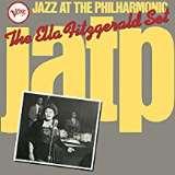 Fitzgerald Ella-Jazz At The Philharmonic: The Ella Fitzgerald Set