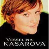 Kasarova Vesselina-Art Of Vesselina Kasarova
