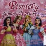 Různí interpreti Písničky filmových princezen