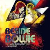 Universal Beside Bowie: The Mick Ronson Story The Soundtrack