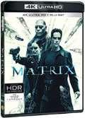 Reeves Keanu Matrix (3xBlu-ray UHD+BD+bonus disk)
