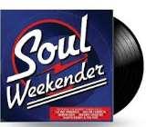V/A-Soul Weekender