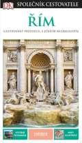 Řím - Společník cestovatele