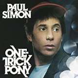 Simon Paul - One Trick Pony