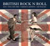 V/A British Rock 'n' Roll Volume One -Digi-