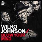 Johnson Wilko - Blow Your Mind