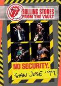 Rolling Stones-From The Vault: No Security San Jose '99