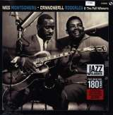 Adderley Cannonball;Montgomery Wes-Wes Montgomery, Cannonbal Adderley & The Poll Winners (Limited Clear Vinyl)