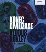 Tympanum Huxley: Konec civilizace (MP3-CD)
