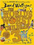 HarperCollins The World´s Worst Children 3