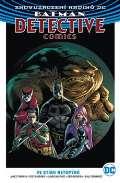 Batman DC 1 - Ve stínu netopýrů