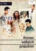 Cibulková Vilma Konec velkých prázdnin (TV seriál)