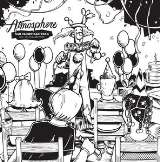 Atmosphere-Sad Clown Bad Year (#9-#12 Collection)