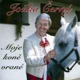 Moje koně vrané - CD