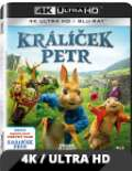 Neill Sam Králíček Petr (4K/Ultra HD)