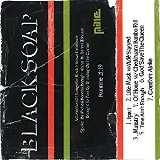Mike-Black Soap