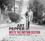 Pepper Art-Meets The Rhythm Section / The Art Pepper Quartet