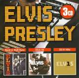 Elvis Presley - Zhe Best Of - 3CD
